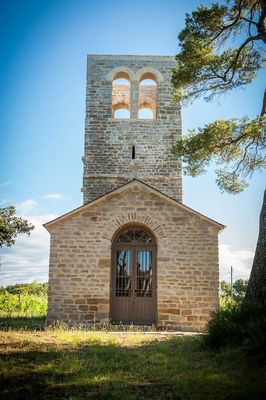 Chateau Saint Jacques d'Albas-Laure Minervois_0