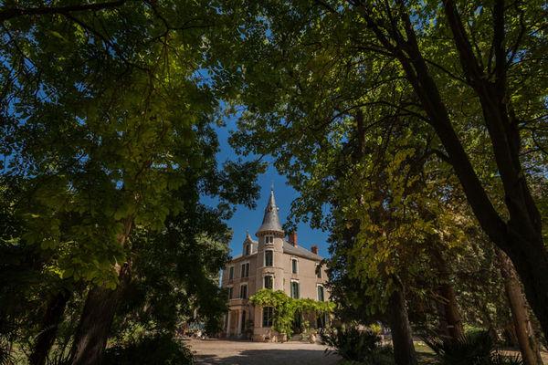 Chateau Pech Celeyran-Salles d'Aude_5