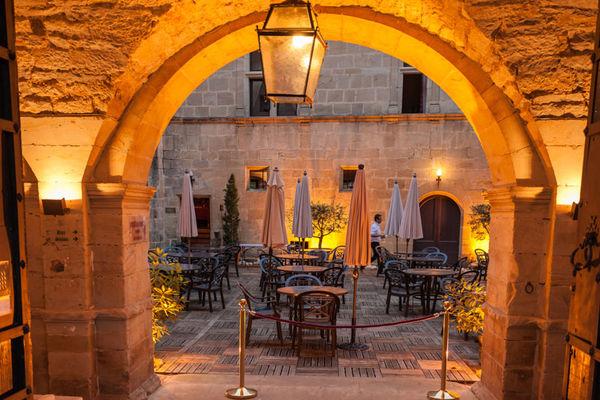 Chateau des ducs de joyeuse - Couiza_4