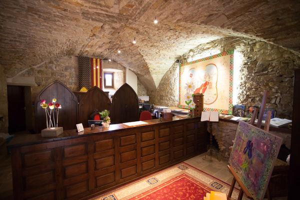 Chateau des ducs de joyeuse - Couiza_17