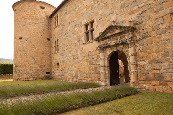 Chateau des ducs de joyeuse - Couiza_20