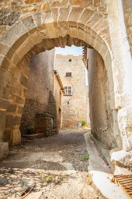 Chateau du donjon-Bagnoles_6