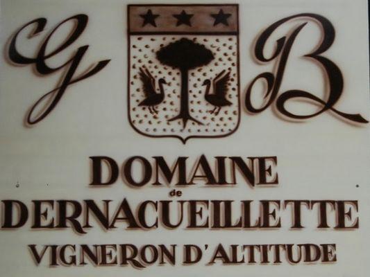 DOMAINE DE DERNACUEILLETTE