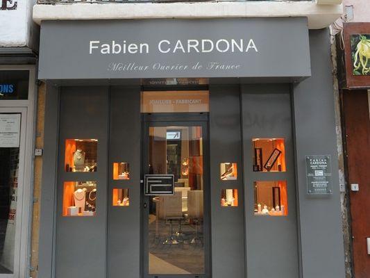 FABIEN CARDONA