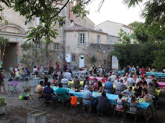 Festival Rire et Patrimoine