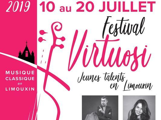 Festival Virtuosi 2019