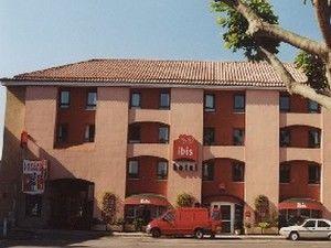 HOTEL IBIS CENTRE
