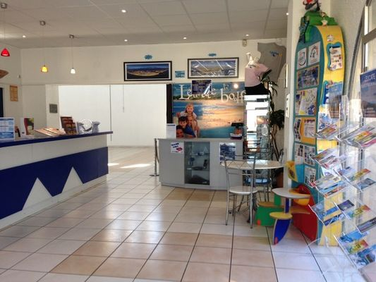 OFFICE DE TOURISME DE LEUCATE