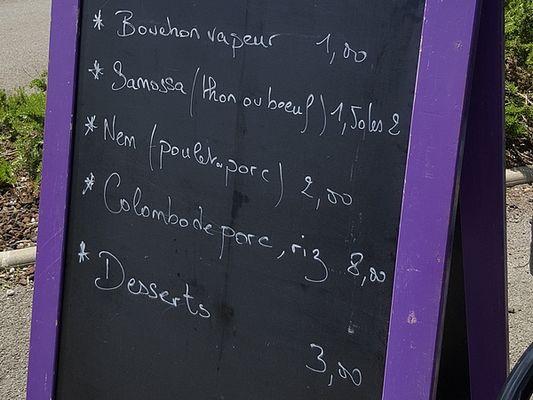 LE SANTA MARIA - FOOD TRUCK-2