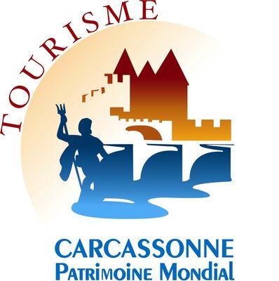 Logo ot Carcassonne