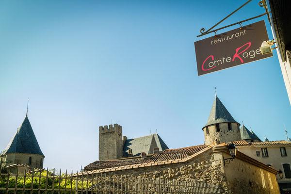 Restaurant Comte Roger-Carcassonne_5