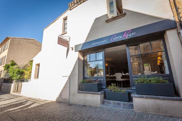 Restaurant Comte Roger-Carcassonne_9