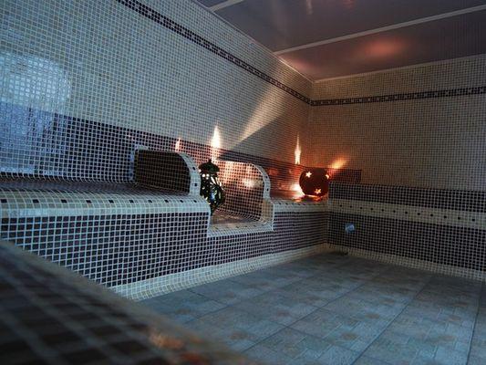 HOTELLERIE DU CHATEAU DE FLOURE