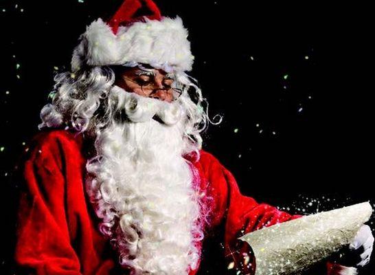 Spectacle de Noël
