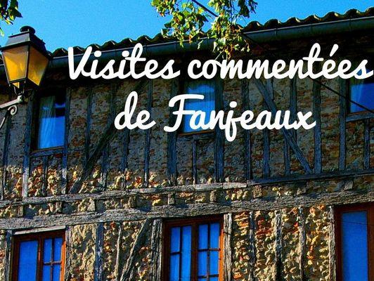 Visite Fanjeaux