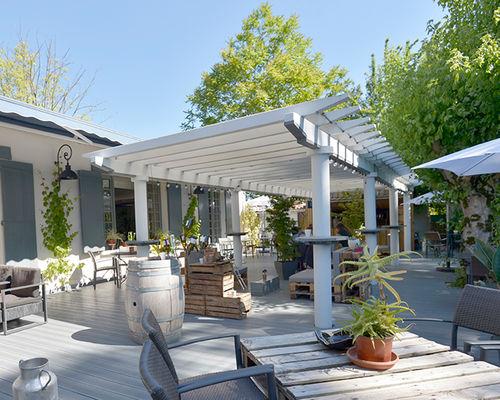"""Le restaurant """"La Belle Etoile"""" à Niort"""