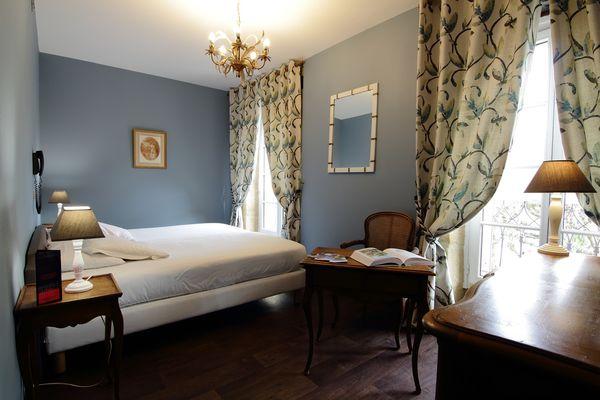Sarlat - Hôtel de la Couleuvrine