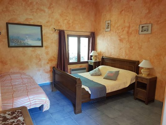 Chambres d'hôtes la Maison de Tari