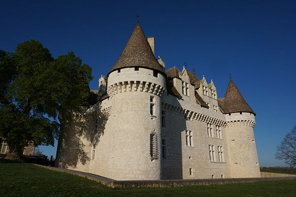 Chateau de Monbazillac (1)