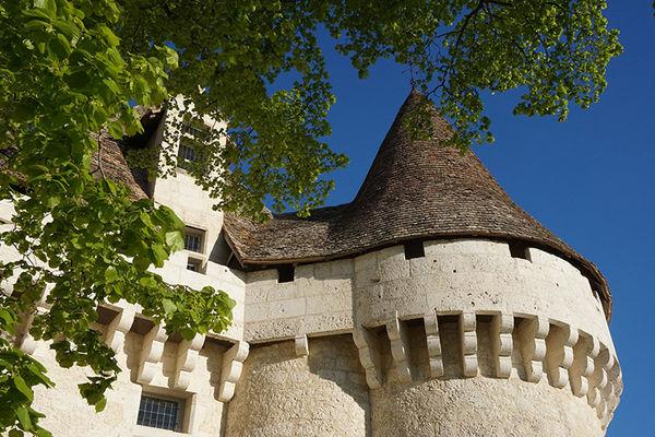 Chateau de Monbazillac (2)