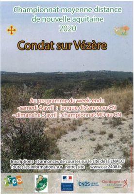 Condat-sur-Vezere