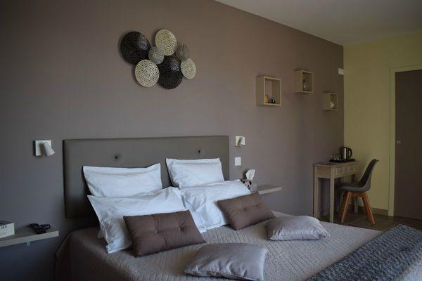 Chambres d'hôtes La Sarlamandre