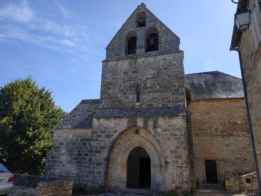 Eglise-de-La-Dornac