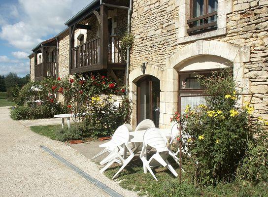 Village de Gîtes La Peyrière_Laflaquière