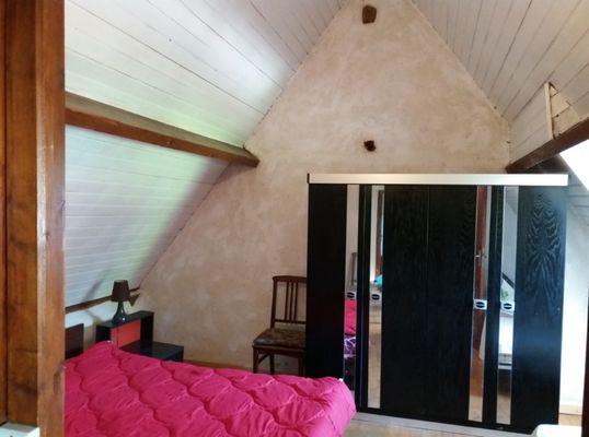 Chambre La Borie