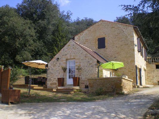 Domaine de Campagnac - la Bergerie