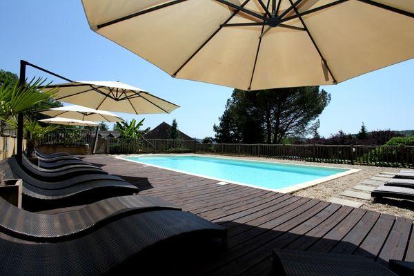 Hotel le Clos Roussillon