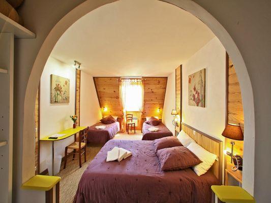 Marquay - Hôtel Mounéa