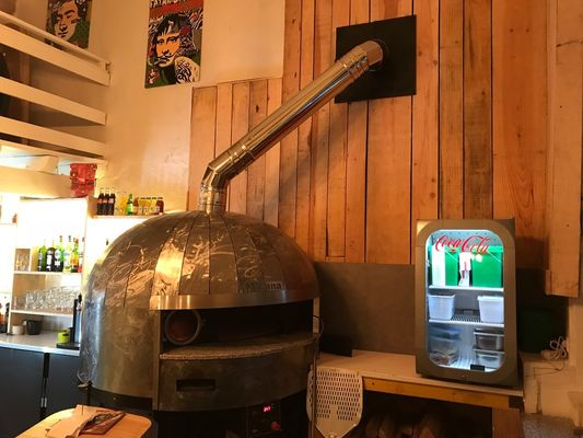 Pizzeria la Romane