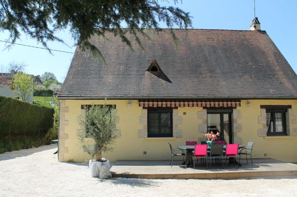 La_Trappe_location_piscine_privée_Sarlat4