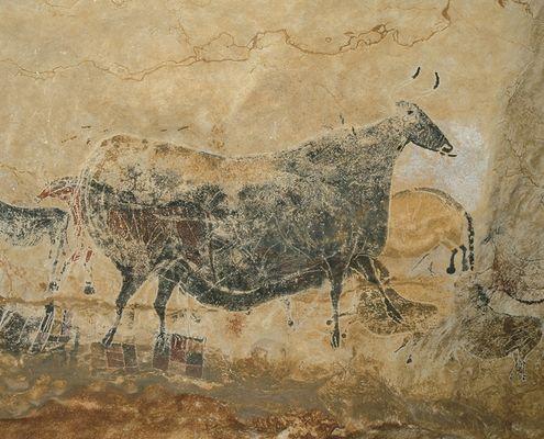 Le Thot La vache noire_semitour