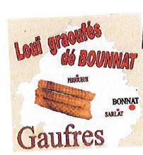 Louï Graoufes de Bounnat