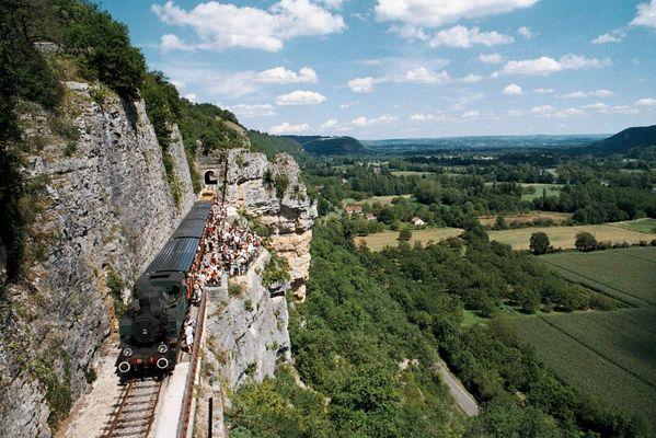 Chemin de Fer du Haut Quercy