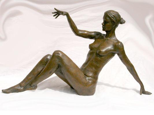 Pascal Peltier - Sculpteur, Fondeur d'Art