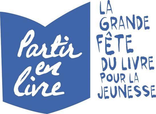 Partir-en-livre-Logo-2016-bleu-5b45842c6d3c46e0a5adf9f8b69157d3