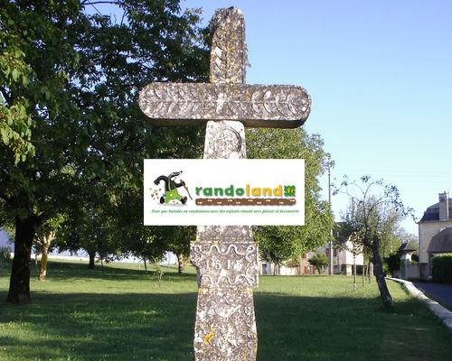 Paulin logo Randoland redim sirtaqui