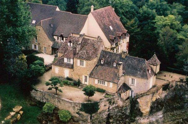 Hôtel Relais de la Moussidière