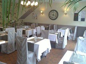 Restaurant Au  Jardin d'o
