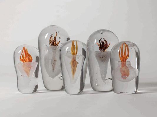 Thibault Lafleuriel - Souffleur de verre