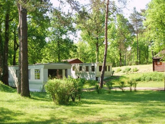 Tourtoirac - Camping Les Tourterelles