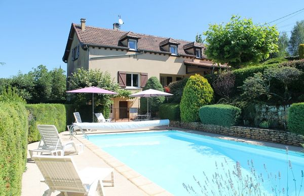 Villa_des_tilleuls_locations_piscine_privée_chauffée_Sarlat3