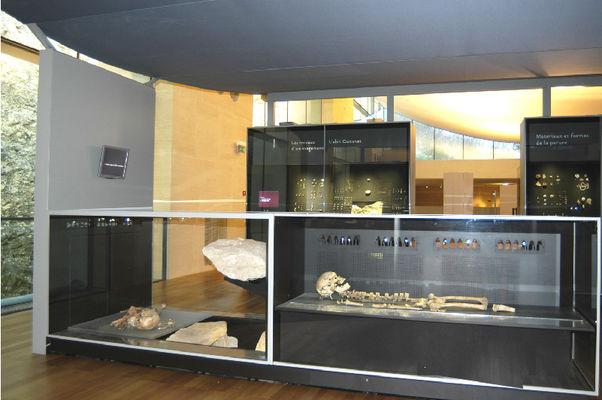 museenational de prehistoire5_rmn_MNPLesEyzies-Distr.RMN.Ph.Jugie