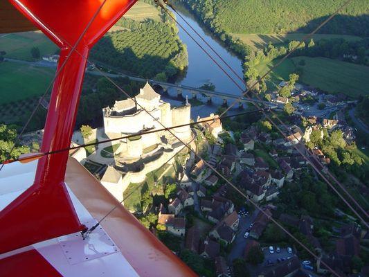 air châteaux 4 - 2011