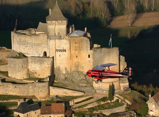 air châteaux 5 - 2011