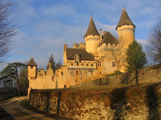 Château Puymartin