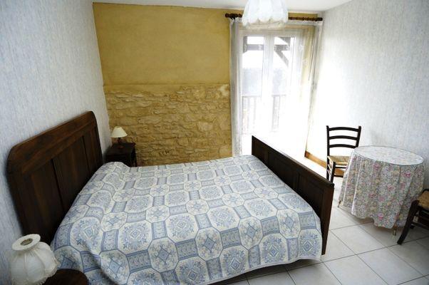 Chambres la Garrigue Haute